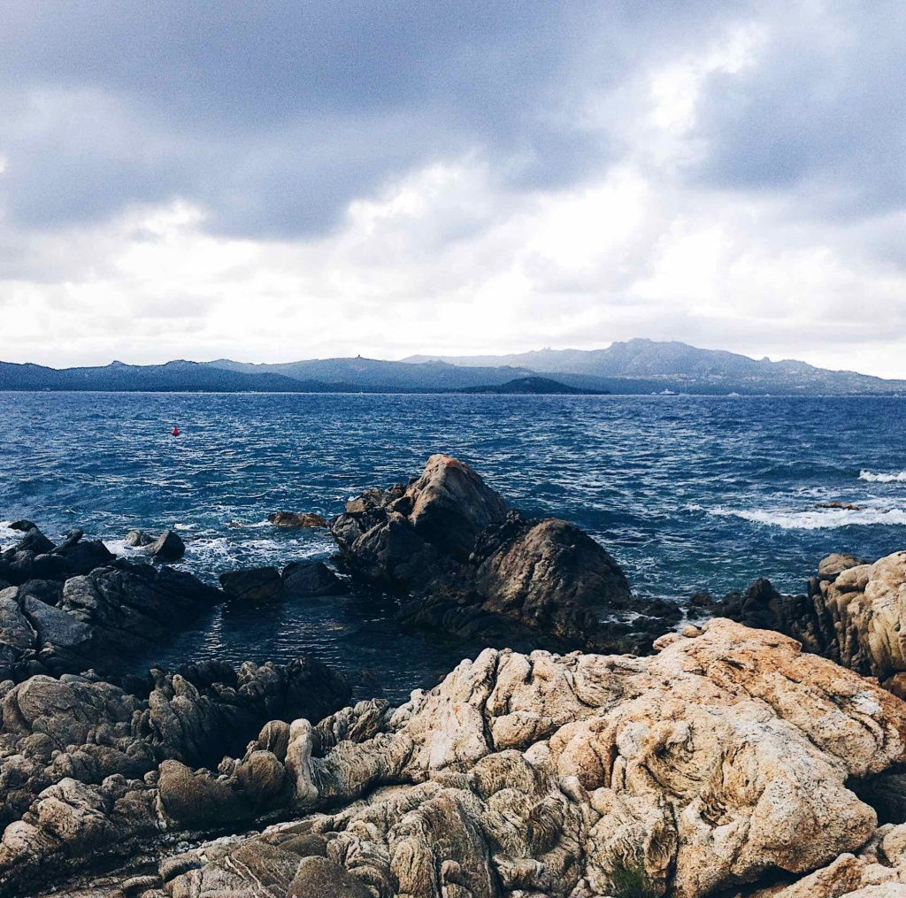 Fotografie al mare: Porto Cervo
