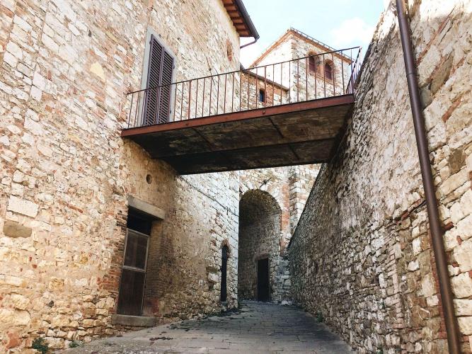 Tour del Chianti tappa a Radda