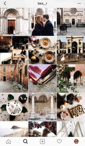 9 instagramers italiane: Beatrice Roncaglia
