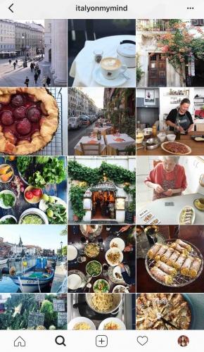 9 instagramers italiane: Paola Bacchia