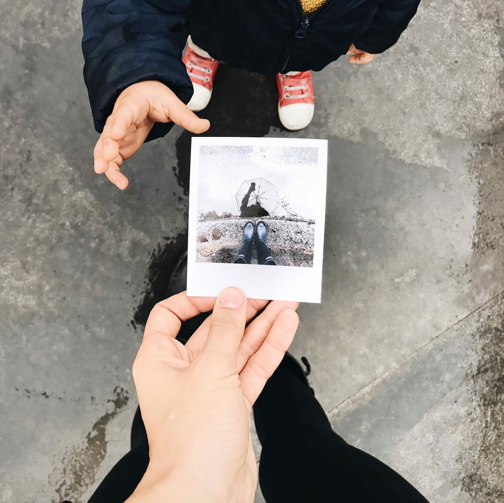 Stampare le foto: condividere le nostre foto con gli altri
