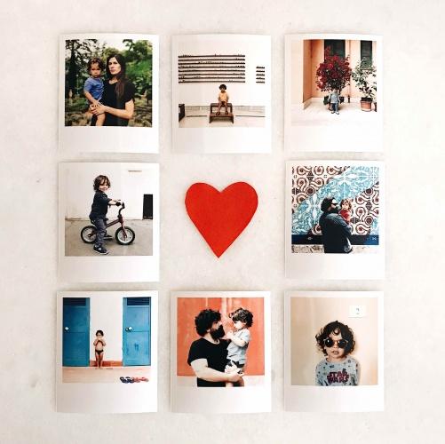 Stampare le foto: le foto di famiglia
