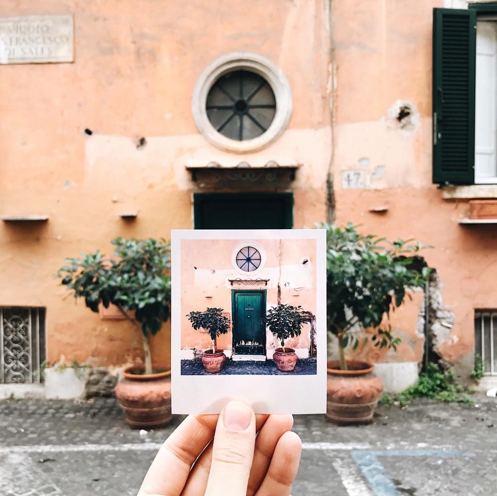Stampare le foto: ricordarsi dei luoghi che amiamo