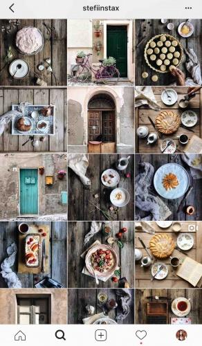 9 instagramers italiane: Stefania Gambella