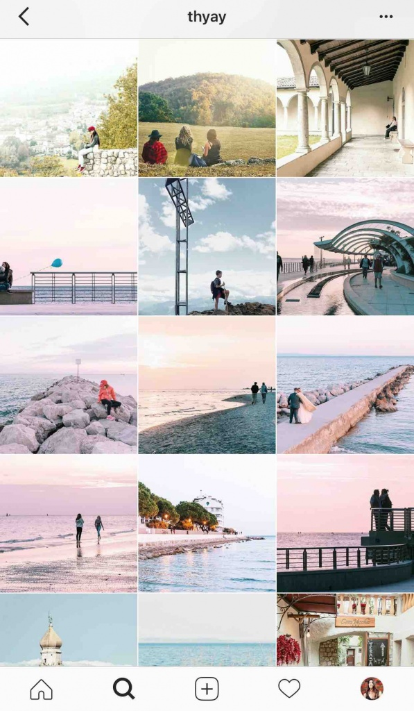 9 instagramers italiane