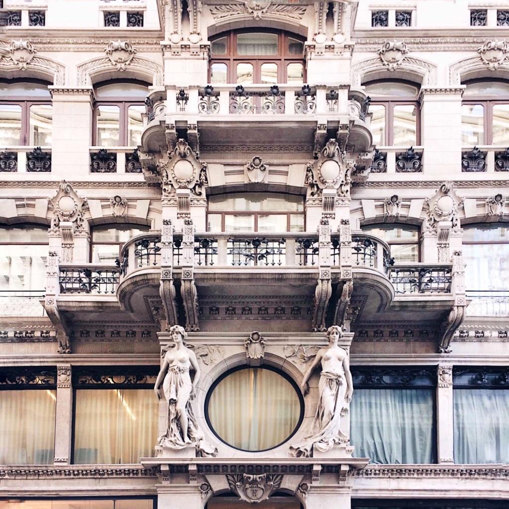 Casa Terni il liberty a Trieste