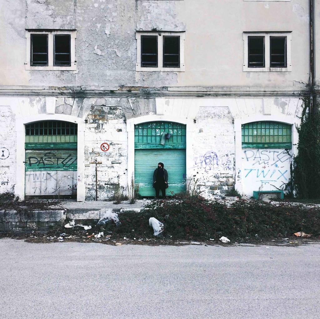 10 luoghi speciali a Trieste: Porto Vecchio