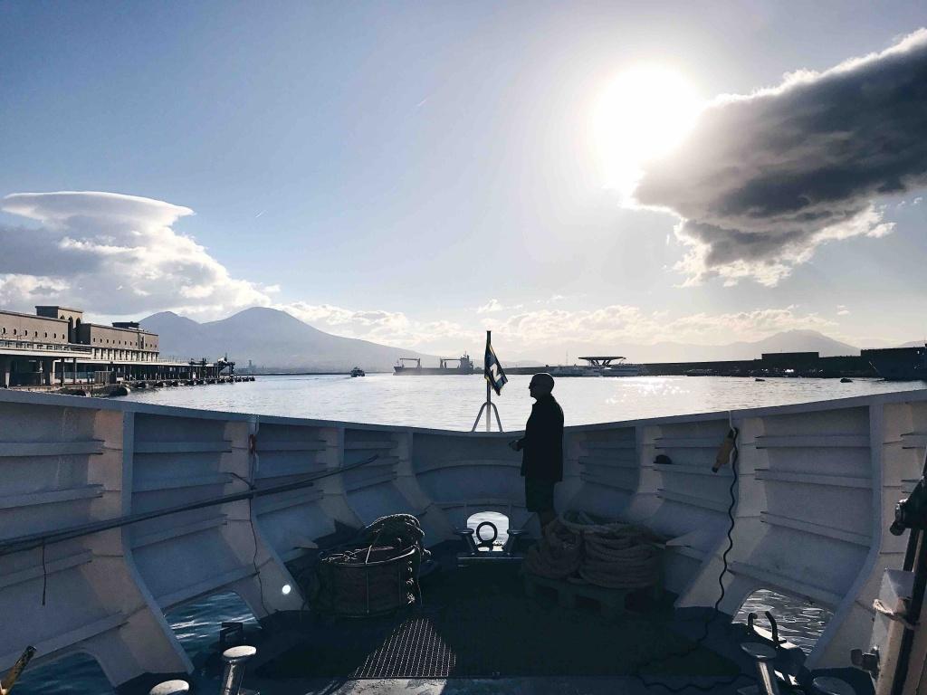 Tour di Capri in autunno: partenza dal porto di Napoli