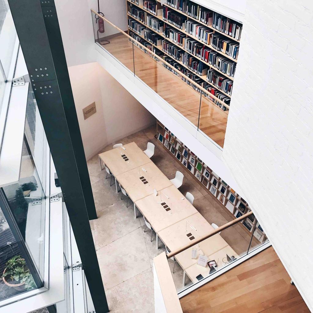 Visita guidata alla Biblioteca Hertziana
