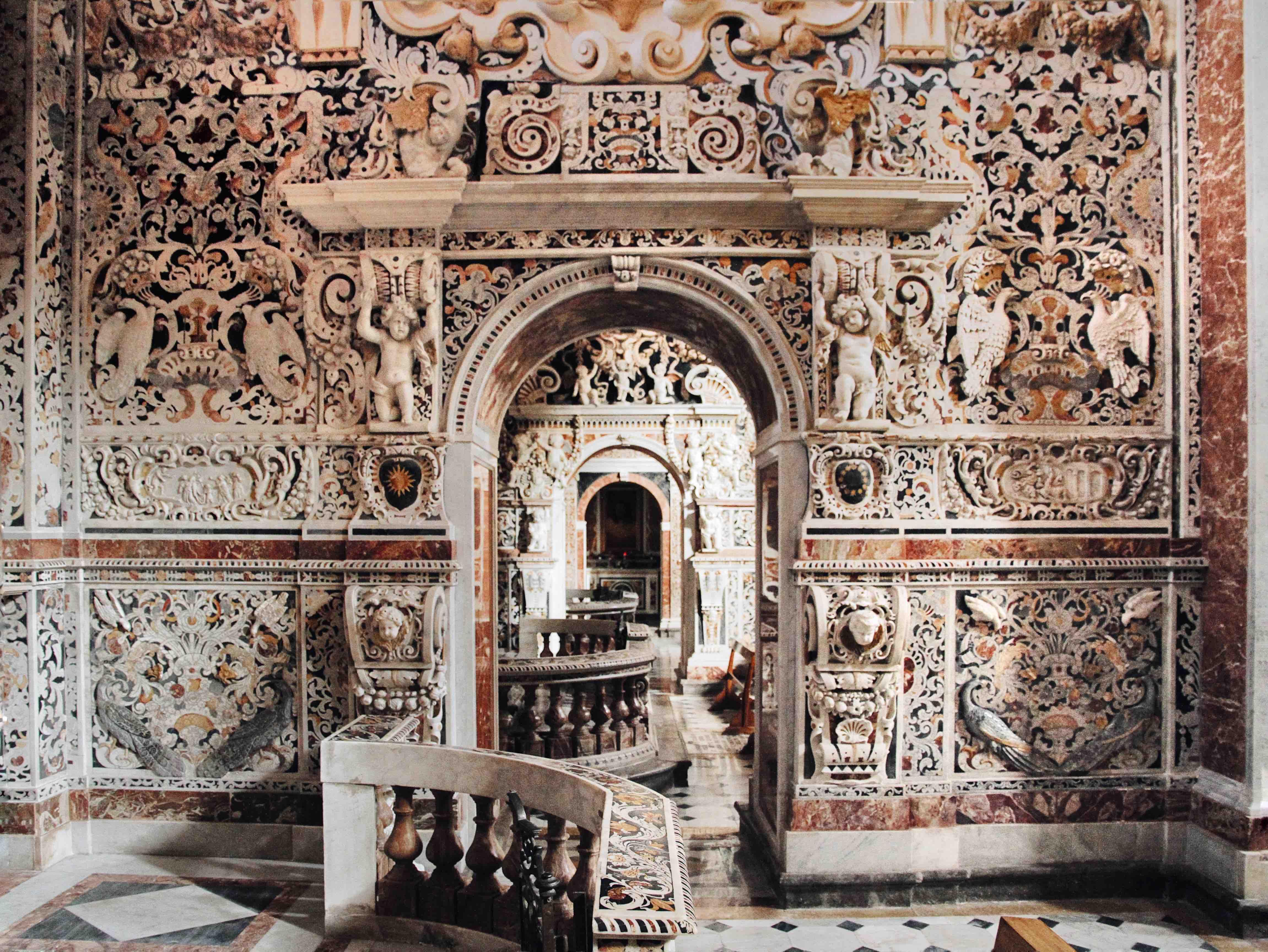 Chiesa del Gesù: 8 cose da vedere a Palermo