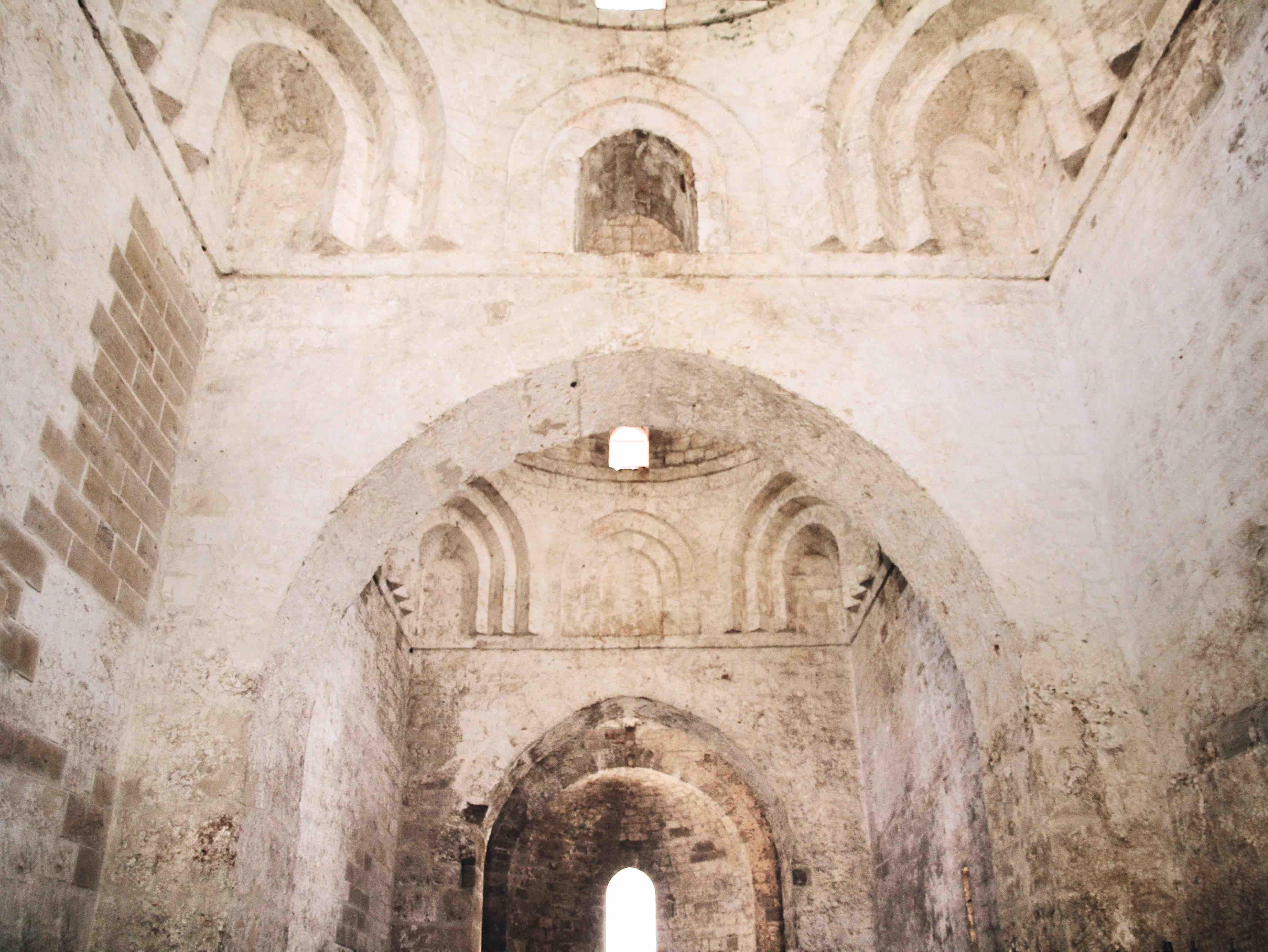 8 cose da vedere a Palermo: San Giovanni degli Eremiti