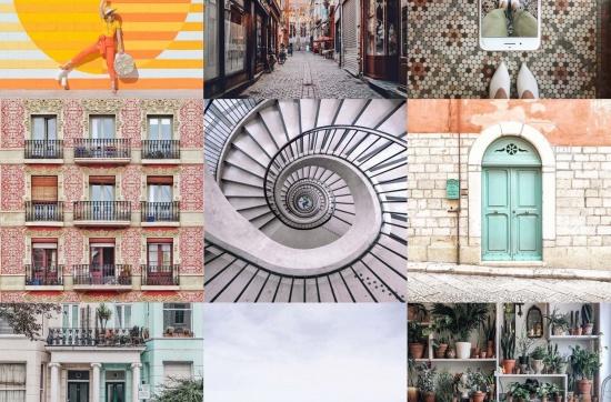 9 profili tematici di instagram da seguire