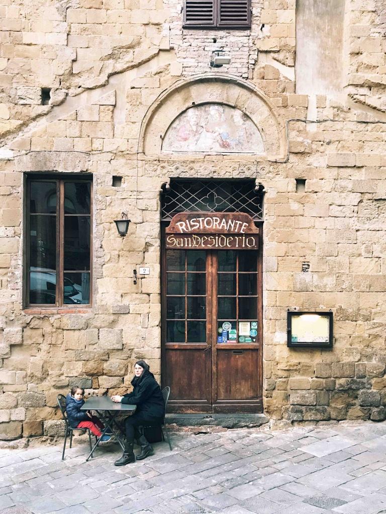 Visitare Siena