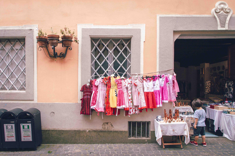 Cosa vedere ai Castelli Romani: visita a Castel Gandolfo