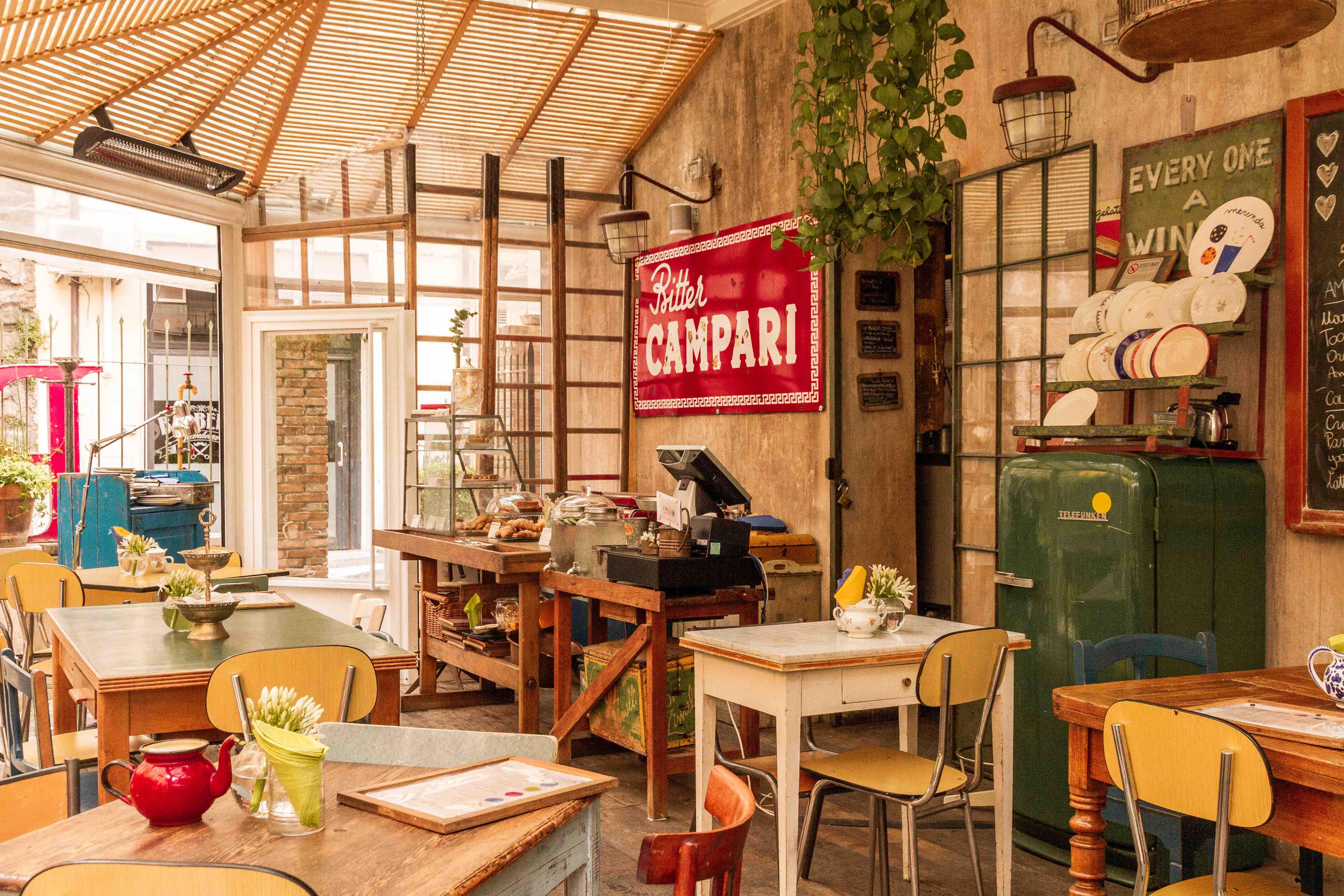 Dove mangiare ai Castelli Romani: Peppa e Nando