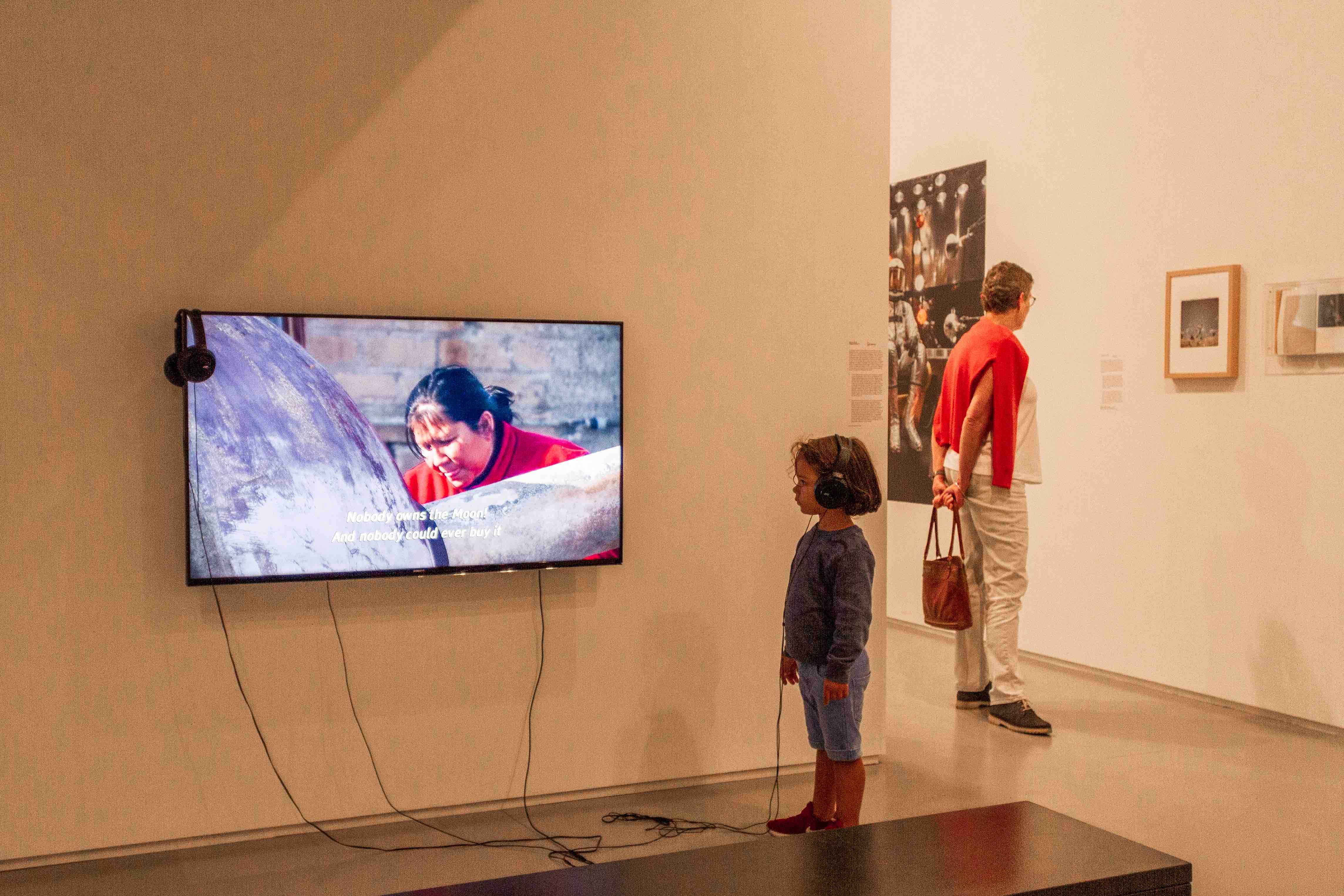 Dall'Italia all'Olanda in macchina: visita ai musei con i bambini