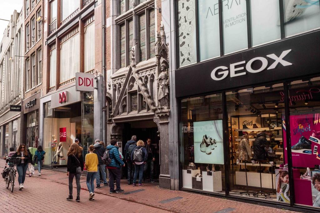 29 cose da vedere ad Amsterdam: la chiesa nascosta