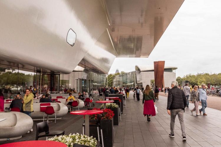 29 cose da vedere ad Amsterdam: quartiere dei musei