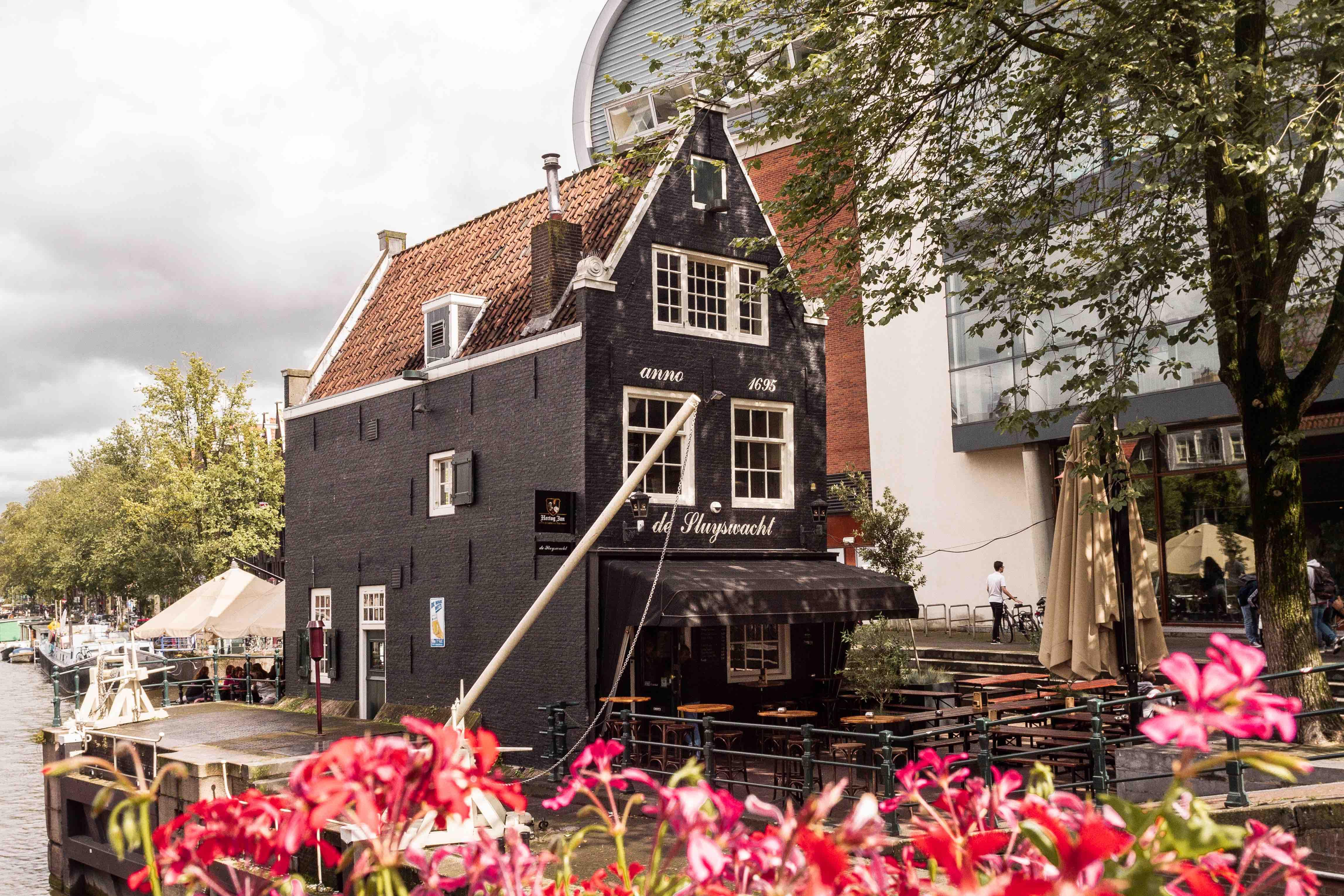 29 cose da vedere ad Amsterdam