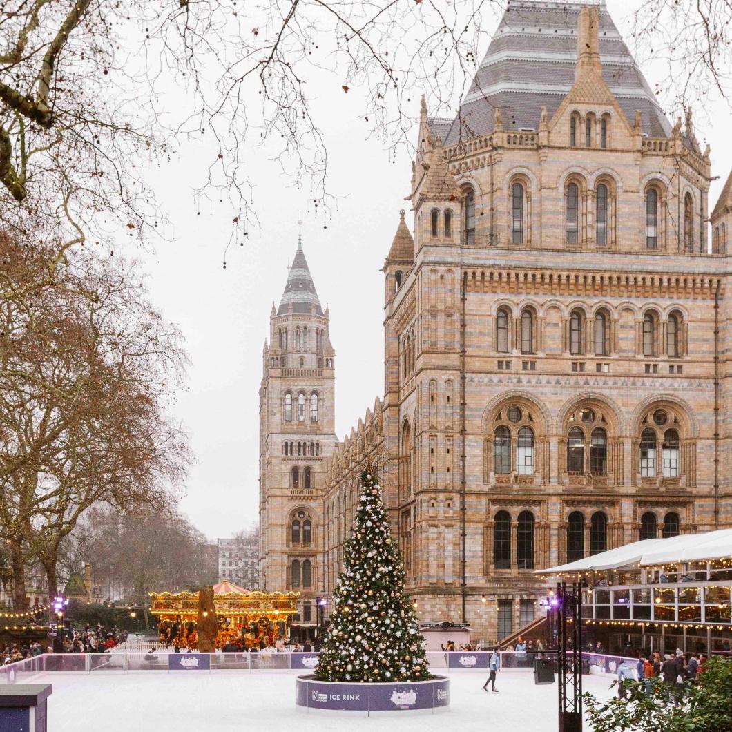 Decorazioni Natalizie Londra.Natale A Londra Le Decorazioni Natalizie Piu Belle Del Mondo Sono Qui Anna Scrigni