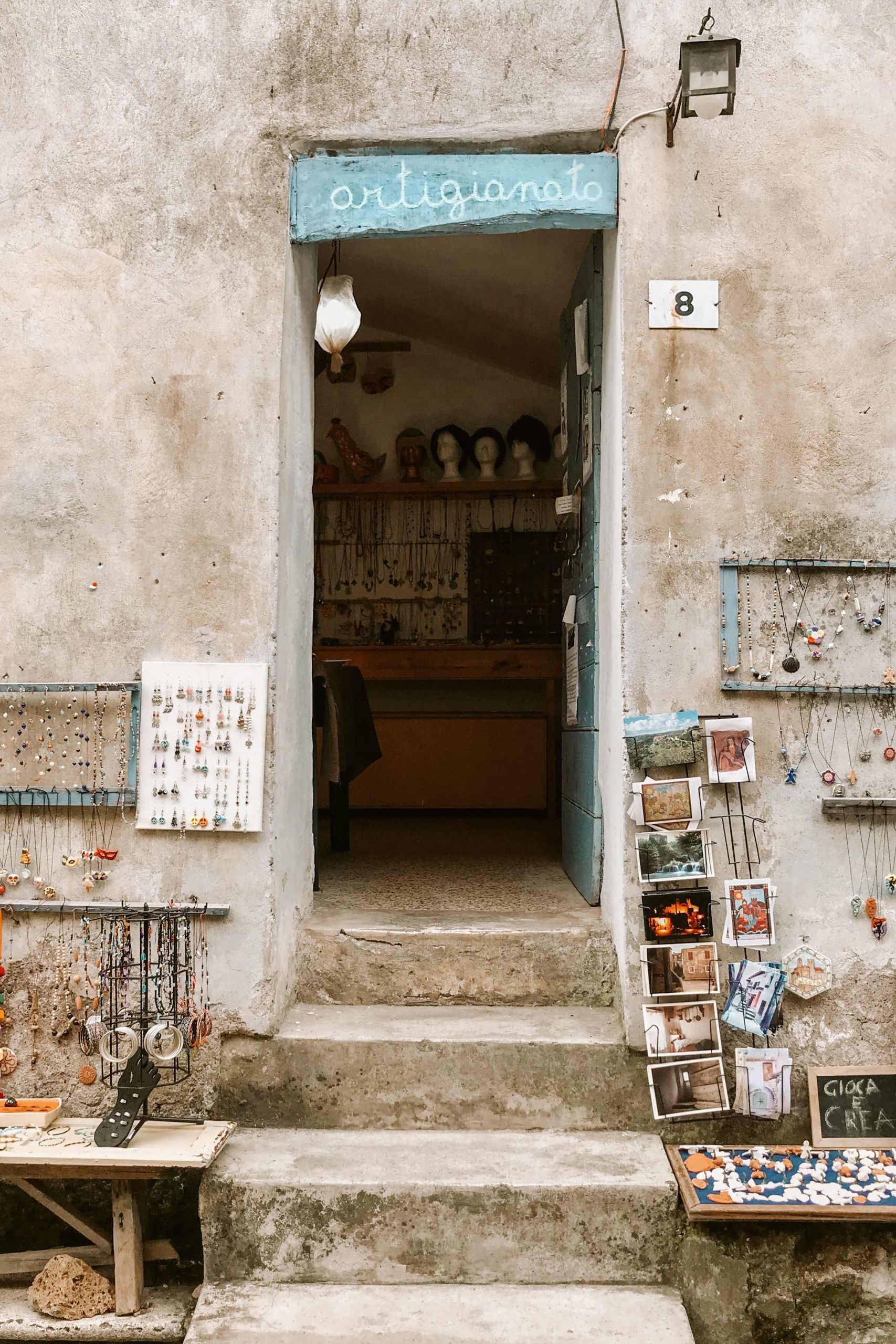 sostenere artigianato locale per viaggi sostenibili