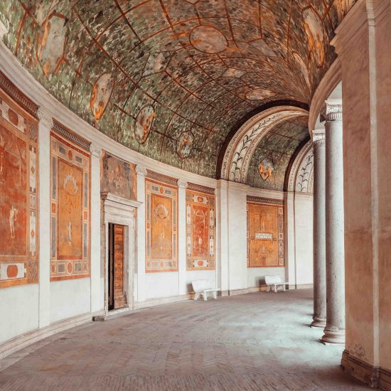 museo etru roma