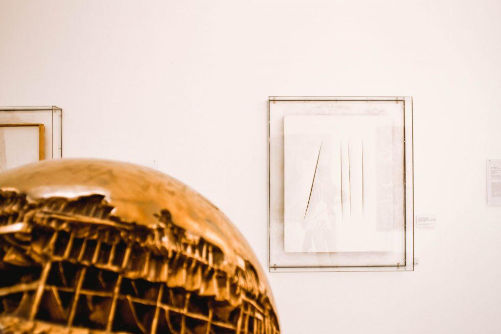 opere d'arte museo revoltella
