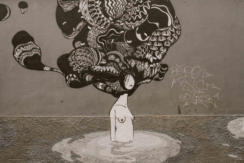 tour street art roma ostiense murales baglione