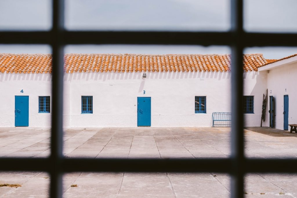 Carcere dell'Asinara