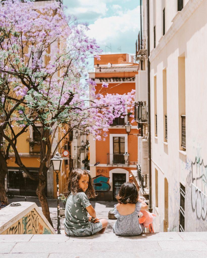 strade di Cagliari