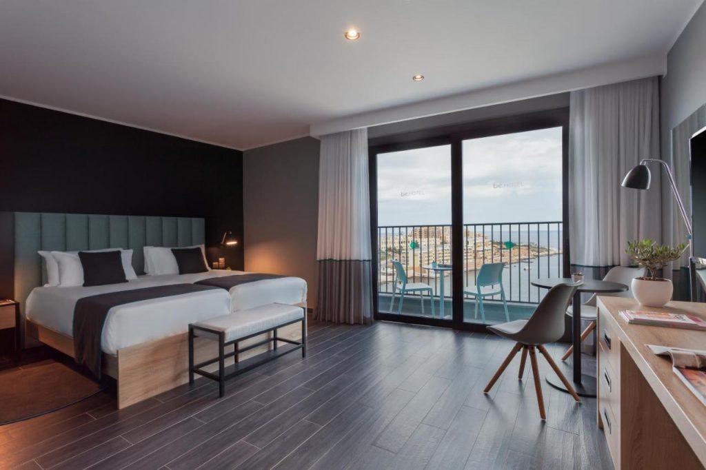 camera hotel malta saint julian